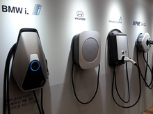 Пересаживаемся на электромобили? 100 млрд направят в Нижнем на развитие электротранспорта