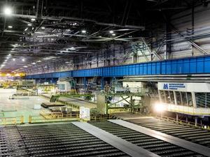 Экспорт на 745 тыс. тон металлопродукции: ММК в 2 раза увеличил отгрузку