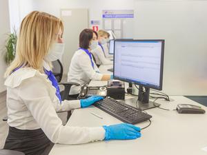 Красноярскэнергосбыт расширил программу медицинского обслуживания сотрудников