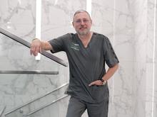 Имплантация «Бизнес-класса» от израильского доктора для тех, кто ценит время и комфорт