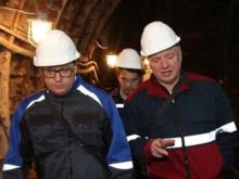 Алексей Текслер представит новую концепцию челябинского метро