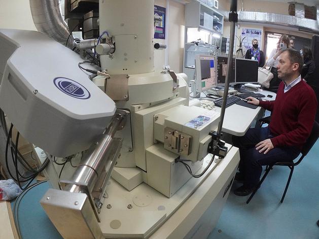 Прорывные технологии, разрабатываемые уральскими учеными, оценили в правительстве РФ