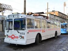 Скидка за оплату электротранспорта отменена в Красноярске из-за пандемии