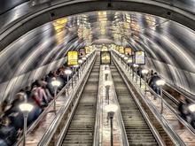 Локоть прокомментировал замечание Марата Хуснуллина о нецелесообразности метро