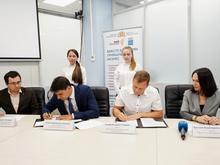 СОФПП договорился с Росатомом о совместной акселерации бизнеса