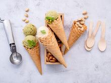 40% производителей мороженого могут не успеть провести маркировку продукции