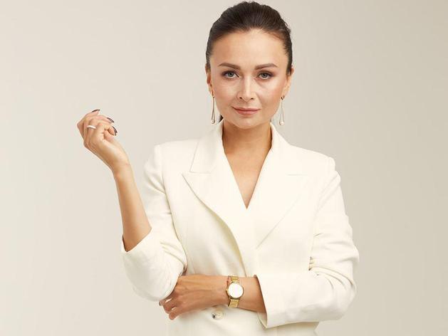 Нелли Глинястикова