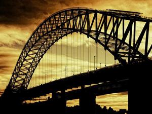 Пятый мост через Оку построят в Нижнем. Техзадание уже готово