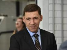 Евгений Куйвашев зазывает Илона Маска на ИННОПРОМ и в «Титановую долину»