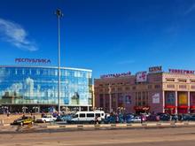 Площадь Революции в Нижнем Новгороде преобразится за полгода
