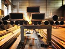 Почти на 70% выросли цены в сфере металлургического производства Новосибирской области