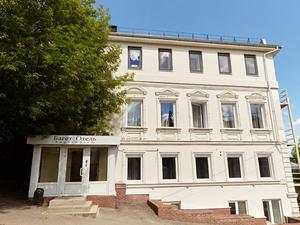 Готовый бизнес за 48 млн. В Нижнем Новгороде продается здание гостиницы с видом на Стрелку