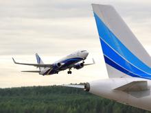 Новые рейсы из аэропорта Красноярск этим летом: хоть на север, хоть на юг