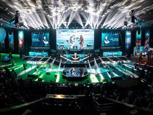 Чемпионат России по киберспорту в Челябинске побил московский рекорд посещаемости
