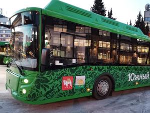 Общественный транспорт начнет ходить в «Парковый», «Ньютон» и АМЗ: маршрутки сократят