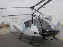 У-УАЗ займется сборкой вертолетов VRT500