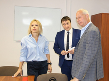 Новым директором ЦПКиО в Екатеринбурге может стать экс-глава МФЦ