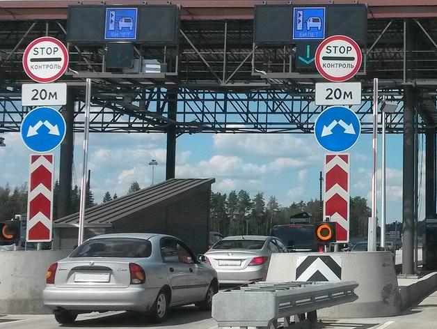 На строительство платной трассы до Екатеринбурга выделят ₽50 млрд