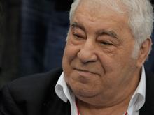 Прощание с Дмитрием Миндиашвили пройдет 27 мая