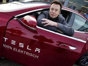 Илон Маск получил приглашение построить российский завод Tesla в Челябинской области