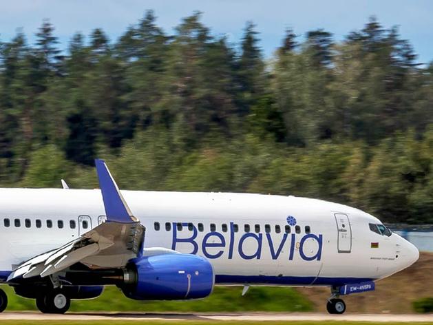 ЕС закрыл для «Белавиа» полеты в Европу. Это поставит компанию на грань банкротства