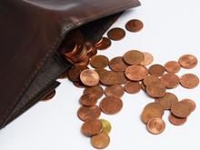 Транш на погашение зарплатных долгов пришел на новосибирское предприятие