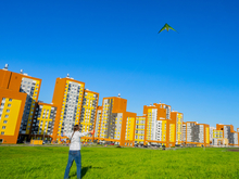 Городские депутаты решили, когда на карте Екатеринбурга появится восьмой район