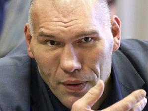 Николай Валуев едет в Челябинск поговорить о нарушении границ городского бора