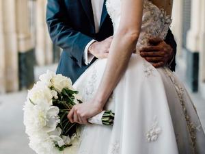 После пандемии уральцы начали активно интересоваться свадебной темой