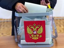 Нижегородская область вошла в список регионов, где пройдет электронное голосование