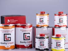 Возможности фотополимеров Gorky Liquid можно увидеть