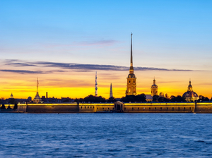 «Газпром» построит в Петербурге второй по высоте в мире небоскреб. Как он будет выглядеть