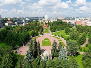 В Челябинске точно установят памятник Александру II на Алом поле