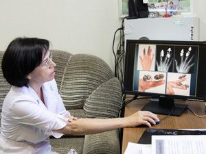На Урале внедрят новую технологию изготовления кистевых имплантов