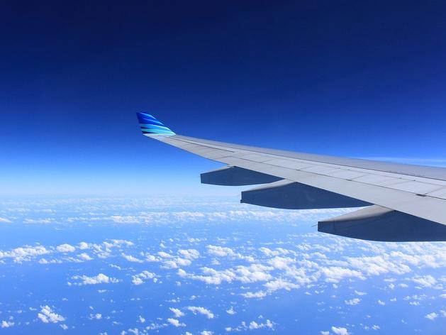 Аэропорт Кольцово возобновляет прямое авиасообщение с Грецией и Болгарией