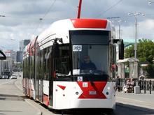 Скоростной трамвай свяжет Кольцово, «Светлый» и автовокзал. Проект заработает в 2023 г.