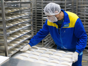 Замороженный хлеб — новый тренд новосибирского рынка