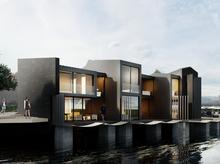 «Окна в домах «БризПарк» будут просто огромные!», — Вахтанг Чикаберидзе