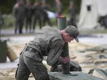 В Челябинской области военным платят больше чем в среднем по стране