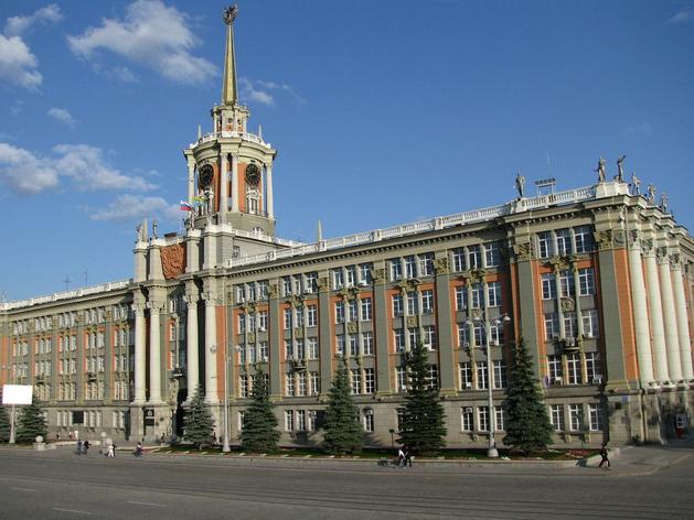 «Мы снова здесь». Строители Екатеринбурга окончательно помирились с мэрией