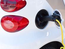 Новосибирцы хотят ездить на электромобилях