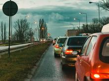 Новосибирцы раскритиковали культуру поведения на дорогах города