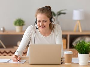Включите микрофон! Как провести онлайн-встречу, чтобы не потратить время зря