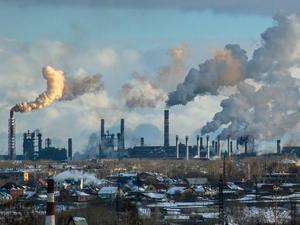 Алексей Текслер: промышленные выбросы в Челябинской области за год сократились на 7,3%