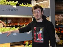 «Это уже пятая мини-теплица». Агростартап из Екатеринбурга завоевывает торговые сети