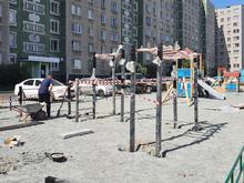 Почти 60% жителей города готовы бесплатно работать на благоустройство Челябинска