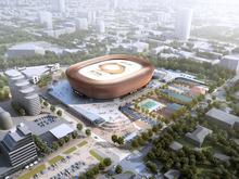 Власти готовы дать «Ледовой  арене» УГМК еще 1,5 млрд бюджетных рублей