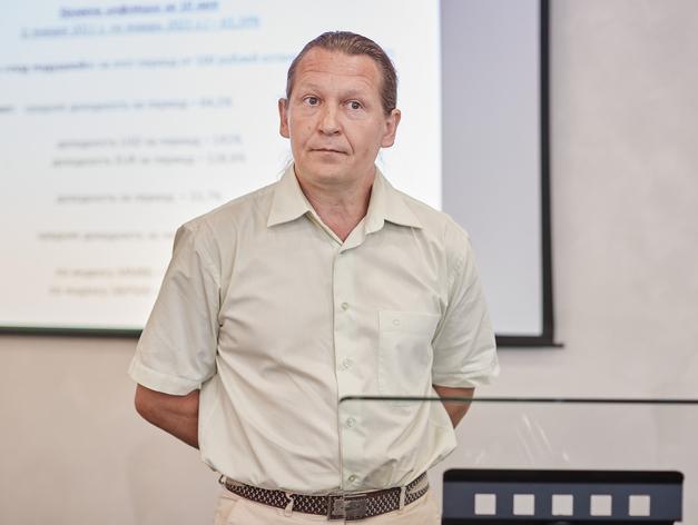 Виктор Немихин