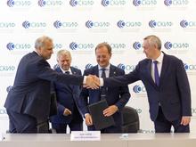 Подписан 9-миллиардный госконтракт на оборудование для СКИФа
