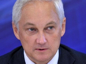 «Синдром Госплана». Вице-премьер и металлурги поспорили о нахлобучивании на 100 млрд руб.